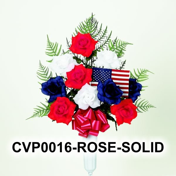 CVP0016-ROSE-SOLID