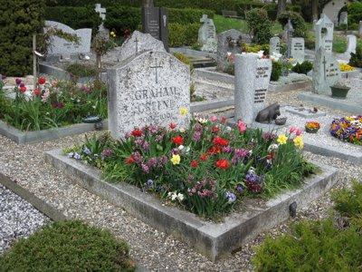 Gravesite Maintenence